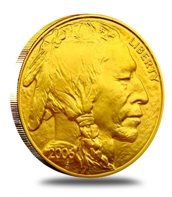 Buy Gold Online With American Gold Buffalo Coin 0 9999 Fine Gold