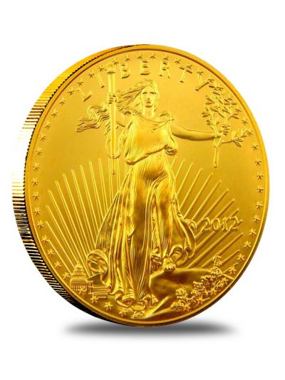 1/10 Oz American Gold Eagle Coin