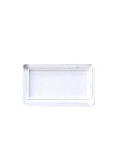 5 Gram Bullion Bar Airtight Capsule - Airtite Case for Five Gram Bars