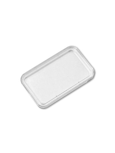 1 Troy Ounce Bullion Bar Airtight Capsule - Airtite Case for One Troy Ounce Bars