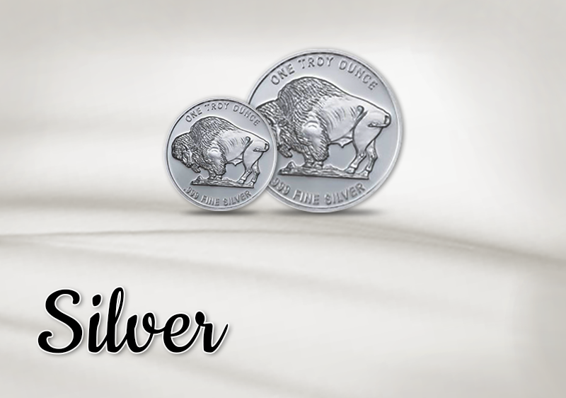 Buy Gold Silver Coins Bars And Bullion Online Best