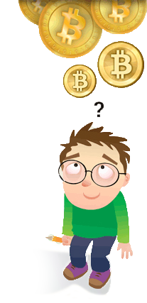 Why Bitcoins